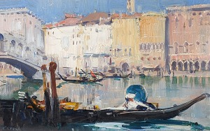 NERAM Streeton-Venice