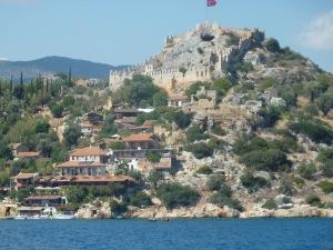 Smena Castle