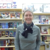Michelle Wheatley, Readers Companion